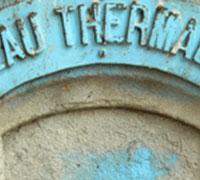 L'âge d'or du thermalisme