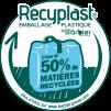 logo recyplast